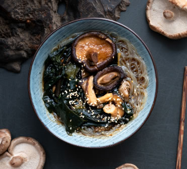 Azjatycka zupa